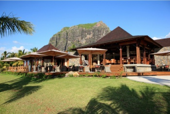 5* LUX* Le Morne - Mauritius (6 Nights)