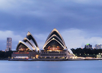 Sydney & The Blue Mountains - Australia - (3 Nights)
