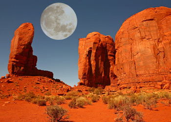 Canyon Adventure Tour - USA (8 Days / 7 Nights)