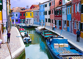 Italy by Rail - Rome, Florence & Venice - 7 Nights