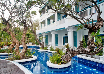 Andaman Seaview Hotel holiday package