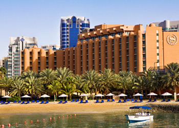 Sheraton Abu Dhabi Hotels & Resorts
