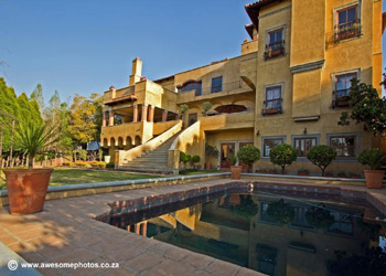 5* Castello Di Monte Rejuvenation Package - Pretoria (1 Night)