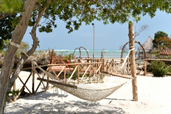 Azao Resort & Spa Zanzibar holiday package