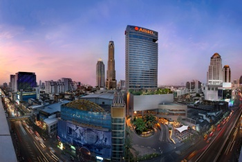 5* Amari Watergate Bangkok - (3 Nights)