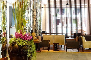 4* Patong Beach Hotel - Phuket - (7 Nights)