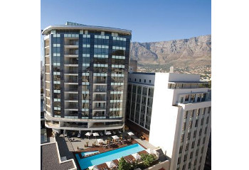 Mandela Rhodes Place Hotel and Spa - (2 Nights)