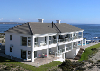 The Oystercatcher Lodge