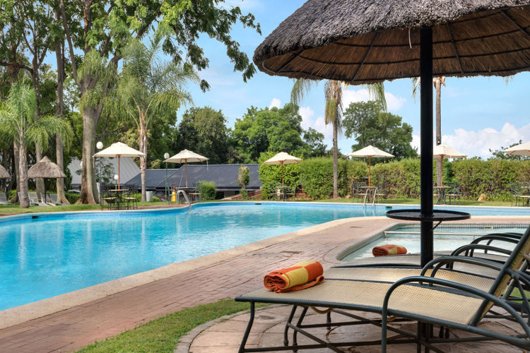 Protea Hotel by Marriott Rustenburg Hunters Rest