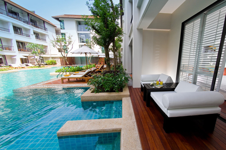 Banthai Beach Resort & Spa Phuket