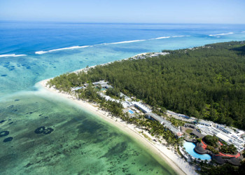 (Honeymoon Offer) 4* RIU Le Morne - Mauritius - 7 Nights (Adult Only)*
