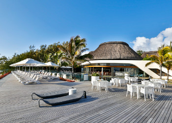 (Honeymoon Offer)4* Radisson Blu Poste Lafayette - Mauritius -7 Nights