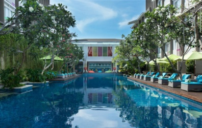 Ibis Style Bali Benoa holiday package