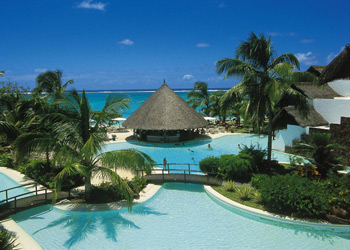 (Honeymoon Offer) 5* Constance Belle Mare Plage - Mauritius 7 Nights