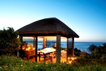 The Twelve Apostles & Bushmans Kloof Combo - 5 Nights