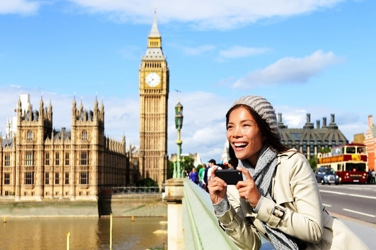 3* President Hotel & The Haunted London Tour (5 Nights)