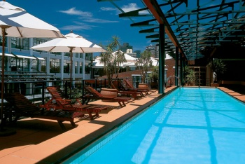 4* Protea Hotel by Marriott Victoria Junction - Winter Special (2 Nights)
