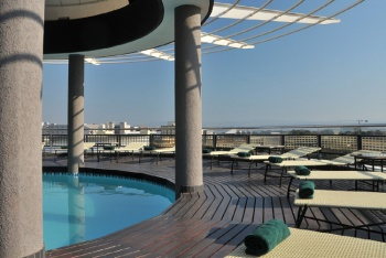 4* Protea Hotel by Marriott Durban Umhlanga Ridge - Winter Special - Weekend (2 Nights)