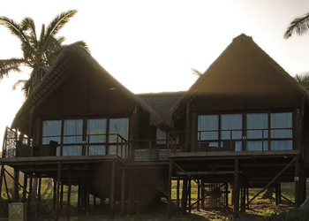 Massinga Beach Resort