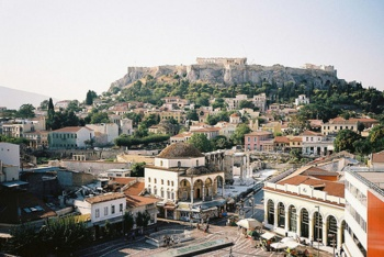 Greek Island Hopping - Athens, Paros, Naxos (7 Nights / 8 Days)