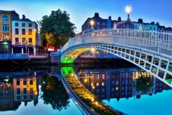 Movie Tour of Ireland - Self Drive - 8 days / 7 Nights