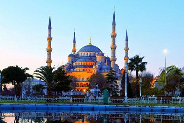 3* Best Western President Istanbul - 4 Nights