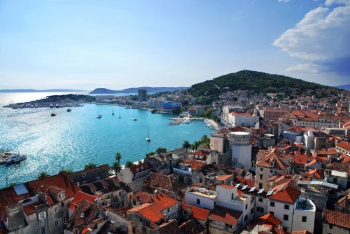 Katarina Cruise Line - Premium - Croatia 8 Nights