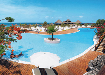 (September School Holidays) 5* Diamonds Gemma La Dell'Est - Zanzibar (5 Nights)