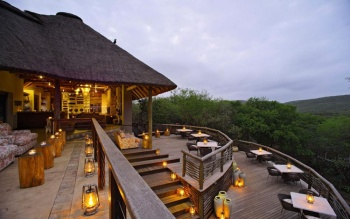 5* &Beyond Phinda Mountain Lodge - Near Hluhluwe (2 Nights)