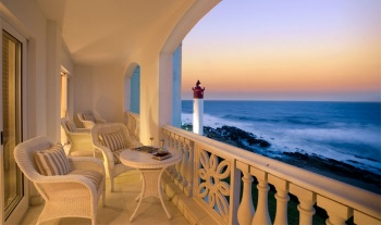 Oyster Box Hotel holiday package