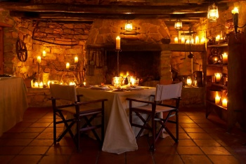 5* Bushmans Kloof Wilderness Reserve & Wellness Retreat - (2 Nights)