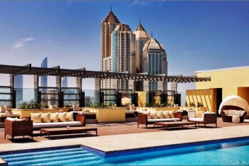 Southern Sun Abu Dhabi holiday package