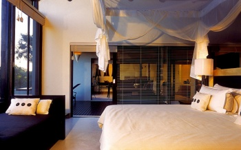 5* Lion Sands River Lodge - Lion Sands Game Reserve - Honeymoon (3 Nights)