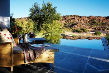 The Twelve Apostles & Bushmans Kloof Combo - 4 Nights