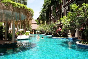 4* Kata Palm Resort & Spa - Phuket - 7 Nights