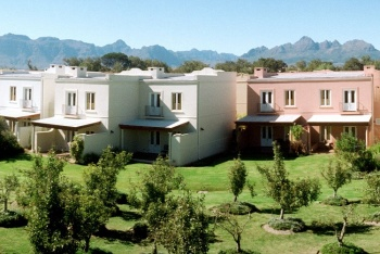 4* The Spier Hotel - Stellenbosch Family (2 Nights)
