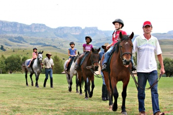3* aha Alpine Heath Resort - Central Drakensberg (Weekend) (2 Nights)