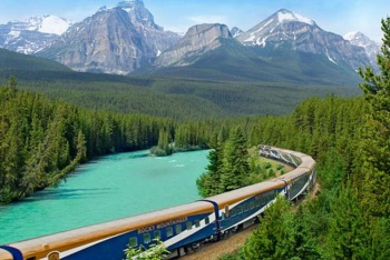 Rainforest to Gold Rush Discovery Self-Drive - Canada (9 Days / 8 Nights)