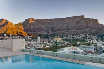 5* Pepperclub Hotel & Spa - Cape Town (2 Nights)