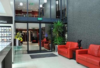Protea Hotel by Marriott Pretoria Hatfield