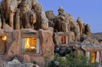 4* Kagga Kamma Nature Reserve - Cederberg (2 Nights)