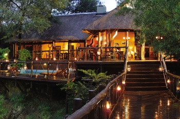 Madikwe River Lodge - Madikwe Game Reserve (2 Nights)