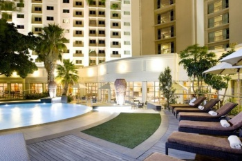 4* Southern Sun Waterfront Cape Town - Near V&A Waterfront - Winter Offer (2 Nights)