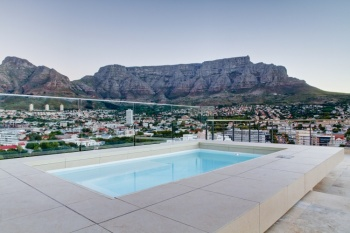 5* Pepper Club Hotel & Spa - Cape Town City Centre (2 Nights)