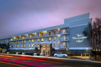 The Commodore Hotel - V&A Waterfront (2 Nights)