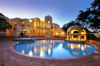 Zimbabwe Packages - 3* Victoria Falls Rainbow Hotel (3 Nights)