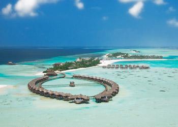 Olhuveli Beach Spa Resort