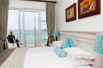 4* Arniston Spa Hotel - Overberg (2 Nights)