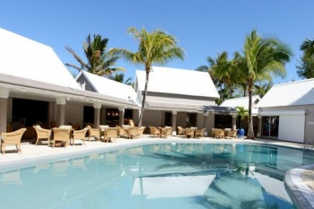 (December Holidays) 3* Superior Tropical Attitude (Adult Only) - Mauritius - 7 Nights