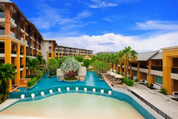 4* Rawai Palm Beach Resort -(7 Nights)